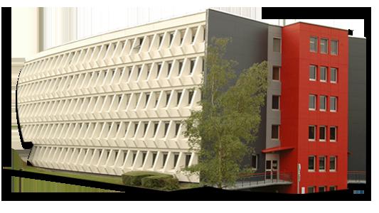 Traitement technique des façades